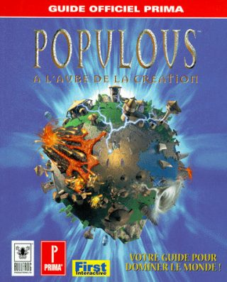 Read more about the article Populous