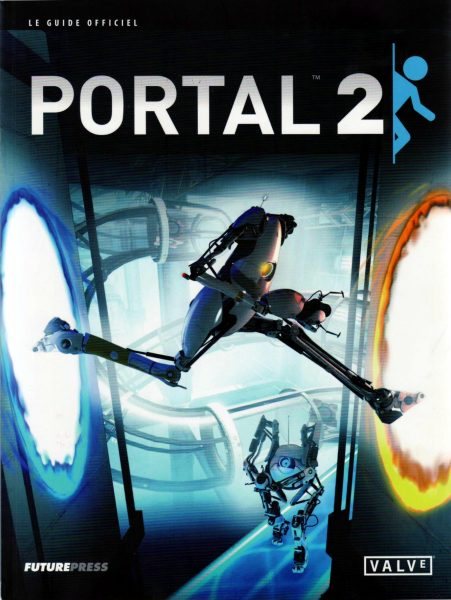 guide officiel portal 2