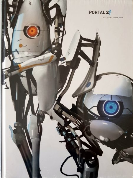 guide officiel portal 2 collector