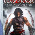 Prince of Persia : L'Âme du Guerrier