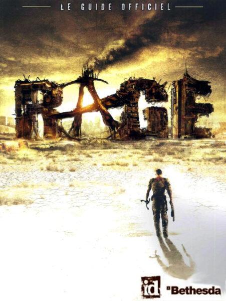guide officiel Rage