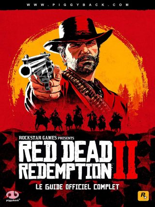 Read more about the article Red Dead Redemption 2