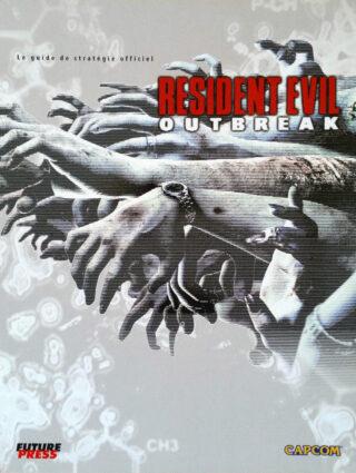 Resident Evil : Outbreak
