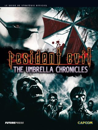 Read more about the article Resident Evil : The Umbrella Chronicles