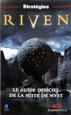 guide officiel riven