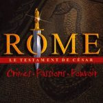 guide officiel rome