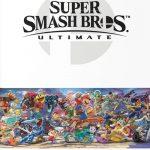 guide officiel super smash bros ultimate édition collector