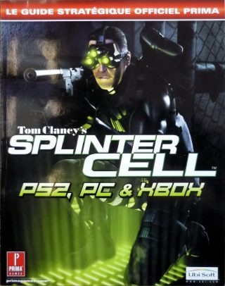 Read more about the article Splinter Cell