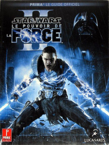 guide officiel Star Wars - Le Pouvoir de la Force 2