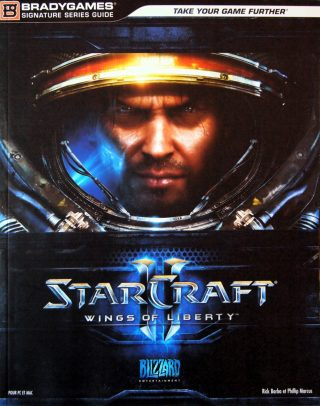 Read more about the article StarCraft 2 : Wings of Liberty