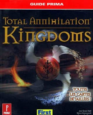 Total Annihilation Kingdoms
