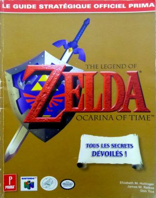 Zelda : Ocarina of Time