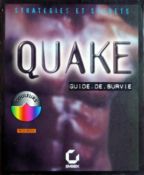 guide quake
