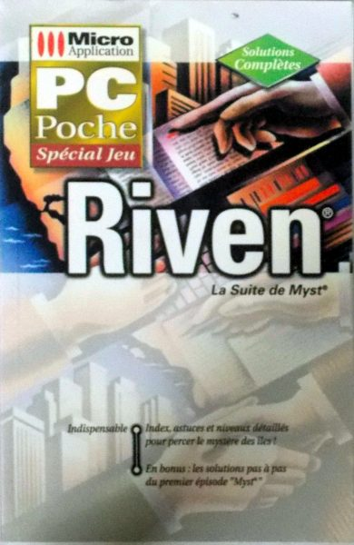 guide riven