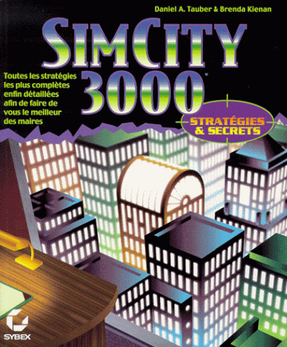 guide Sim City 3000