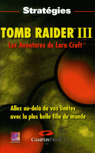 Tomb Raider 3 : Les Aventures de Lara Croft
