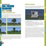 guide Minecraft - Aventure, Survie et Création