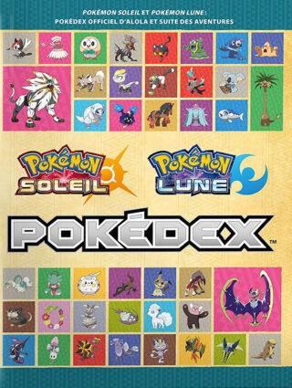 Pokémon Soleil & Lune