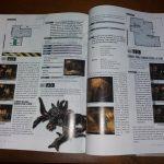 guide officiel Resident Evil Zero