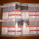 guide officiel V-Rally 2